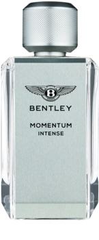 Bentley Momentum Intense eau de parfum per uomo 60 ml