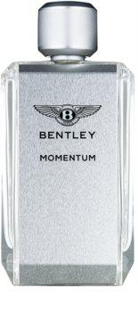 Bentley Momentum Eau de Toilette para homens 100 ml