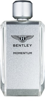 Bentley Momentum Eau de Toilette voor Mannen 100 ml