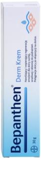 Bepanthen Derm crema regeneratoare pentru piele iritata