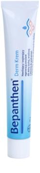 Bepanthen Derm відновлюючий крем для подразненої шкіри