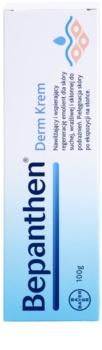 Bepanthen Derm regenerierende Creme Für irritierte Haut