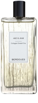 Berdoues Arz El-Rab kolinská voda unisex 100 ml