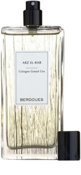 Berdoues Arz El-Rab Eau de Cologne unisex 100 ml