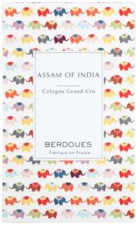 Berdoues Assam of India одеколон унісекс 100 мл