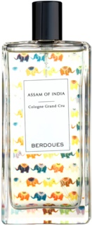 Berdoues Assam of India kölnivíz unisex 100 ml