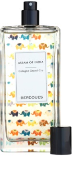 Berdoues Assam of India kolonjska voda uniseks 100 ml