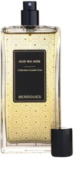 Berdoues Oud Wa Misk парфумована вода унісекс 100 мл