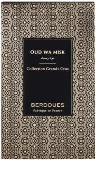 Berdoues Oud Wa Misk parfémovaná voda unisex 100 ml