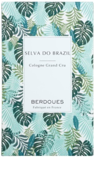 Berdoues Selva Do Brazil kolinská voda unisex 100 ml