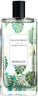 Berdoues Selva Do Brazil kolínská voda unisex 100 ml