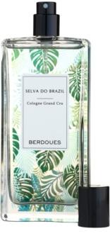 Berdoues Selva Do Brazil agua de colonia unisex 100 ml