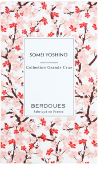 Berdoues Somei Yoshino woda perfumowana dla kobiet 100 ml