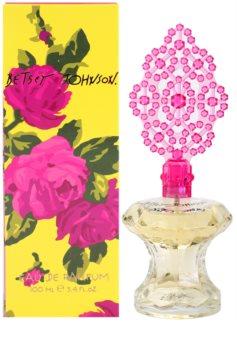 Betsey Johnson Betsey Johnson eau de parfum pour femme 100 ml