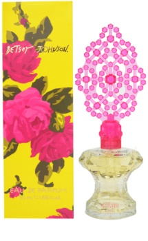 Betsey Johnson Betsey Johnson eau de parfum pentru femei 50 ml