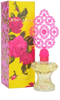 Betsey Johnson Betsey Johnson eau de parfum nőknek 50 ml