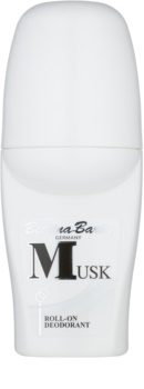 Bettina Barty Classic Musk deodorant roll-on