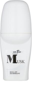Bettina Barty Classic Musk desodorante roll-on