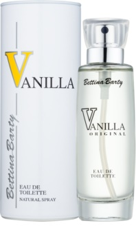 Bettina Barty Classic Vanilla eau de toilette pour femme 50 ml