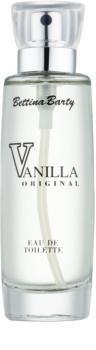 Bettina Barty Classic Vanilla Eau de Toilette für Damen 50 ml