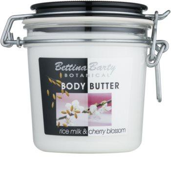 Bettina Barty Botanical Rise Milk & Cherry Blossom manteca corporal
