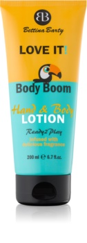 Bettina Barty Love It! Body Lotion