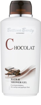 Bettina Barty Chocolate sprchový a kúpeľový gél
