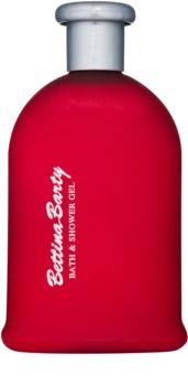 Bettina Barty Red Line gel de duche e banho