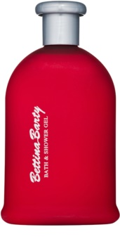 Bettina Barty Red Line Shower And Bath Gel
