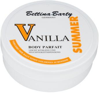 Bettina Barty Classic Summer Vanilla крем за тяло за жени 200 мл.
