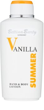 Bettina Barty Classic Summer Vanilla Body lotion für Damen 500 ml