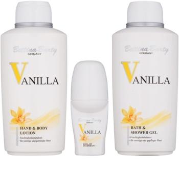 Bettina Barty Classic Vanilla coffret cadeau II.