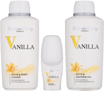 Bettina Barty Classic Vanilla coffret II. para mulheres