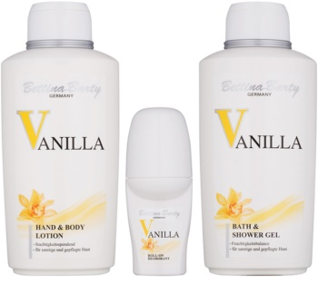 Bettina Barty Classic Vanilla coffret II.