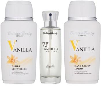 Bettina Barty Classic Vanilla Gift Set IV.