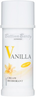 Bettina Barty Classic Vanilla Deodorant Stick for Women 40 ml