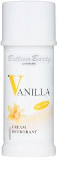 Bettina Barty Classic Vanilla desodorante en barra para mujer