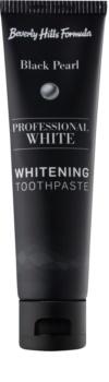 Beverly Hills Formula Professional White Range bieliaca zubná pasta s fluoridom