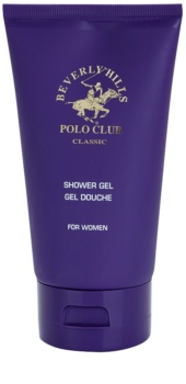 Beverly Hills Polo Club Classic for Women gel de duche para mulheres 150 ml