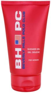 Beverly Hills Polo Club For Women gel de ducha para mujer 150 ml