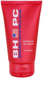Beverly Hills Polo Club For Women tusfürdő nőknek 150 ml
