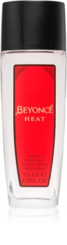 Beyoncé Heat Deo met verstuiver voor Vrouwen  75 ml