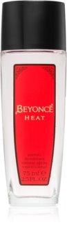Beyoncé Heat Deo mit Zerstäuber für Damen 75 ml