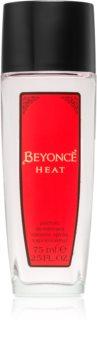 Beyoncé Heat deodorant s rozprašovačom pre ženy 75 ml