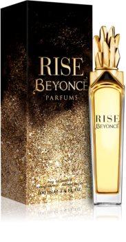 Beyoncé Rise Eau de Parfum Damen 100 ml