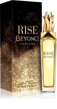 Beyoncé Rise eau de parfum pour femme 100 ml