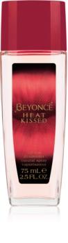 Beyoncé Heat Kissed deodorant s rozprašovačem pro ženy 75 ml