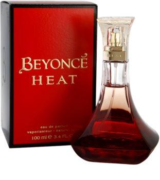 Beyoncé Heat Parfumovaná voda pre ženy 100 ml
