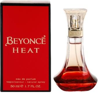 Beyoncé Heat eau de parfum para mulheres 50 ml