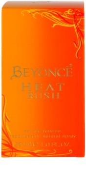 Beyoncé Heat Rush eau de toilette nőknek 30 ml